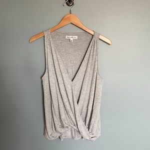 Abercrombie & Fitch Sleeveless Top - Size Medium